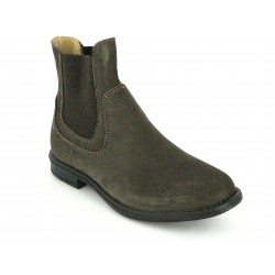 005 Marron Nubuck
